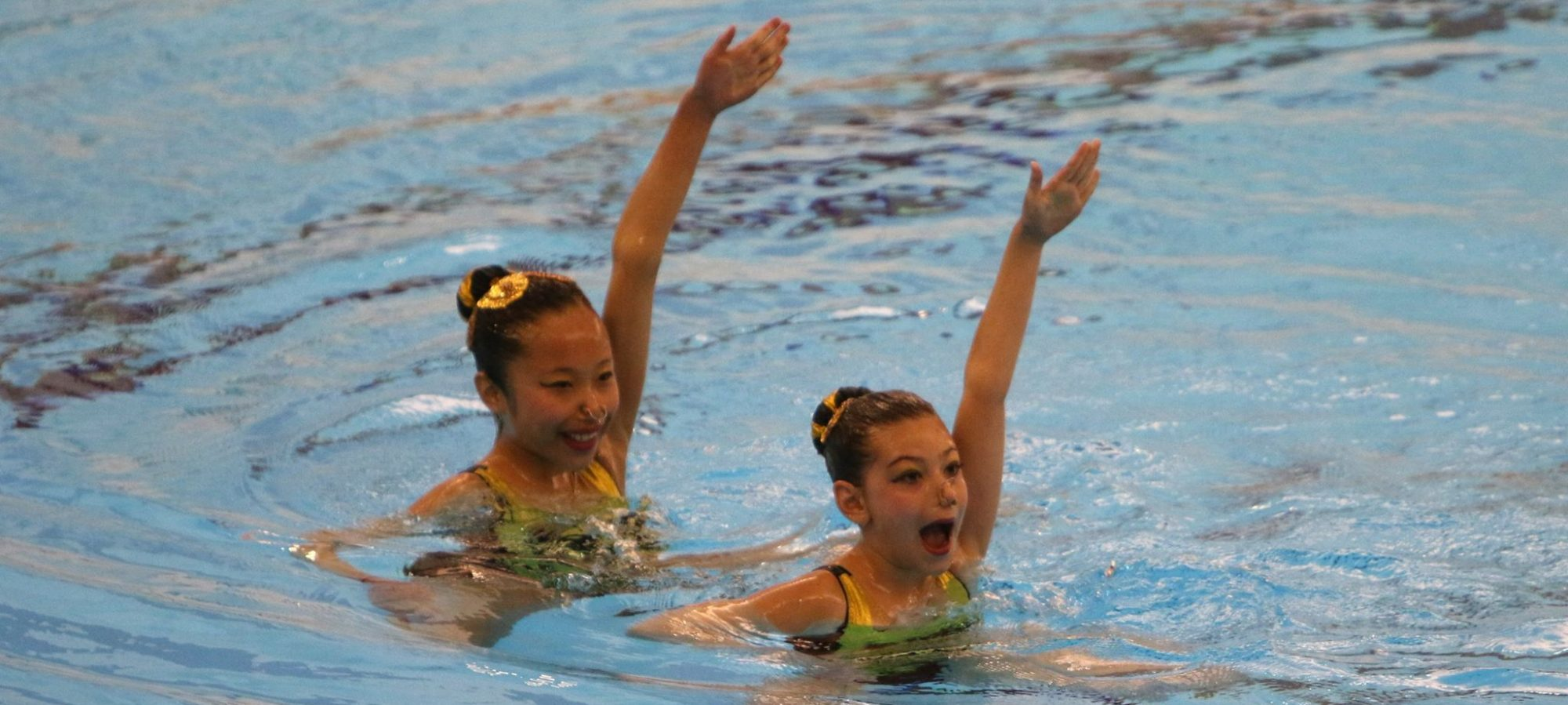 MISSISSAUGA SYNCHRONIZED SWIMMING ASSOCIATION